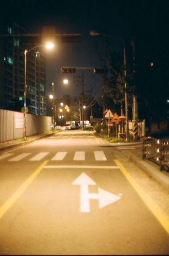 Byeongjeom DeepNight Streetphotography Hello World Hi! Filmcamera Film Photography Taking Photos Kodak Color Plus200 Nightphotography NIKON FE2 35mm Film 35mm Camera