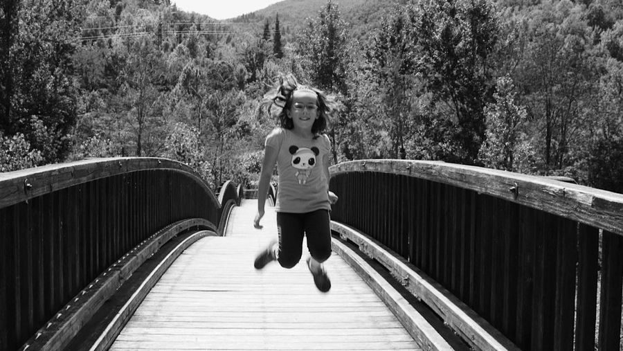 My dream's princess Blackandwhite Jumping Streetphoto_bw Eye4black&white