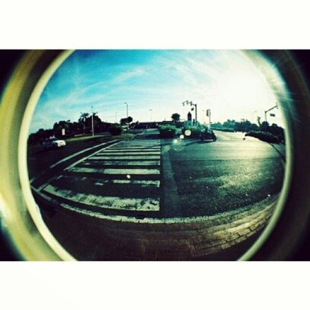 Different viewpoints / Fisheye Photograph Photopic PhotobyDa Pic