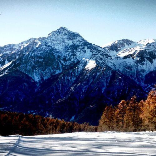 Be in Mountain @dynafitNA Dynatour