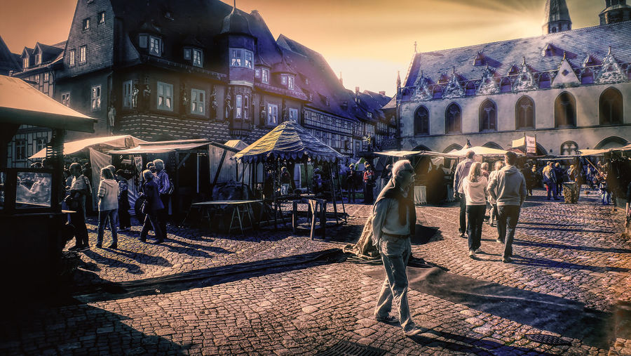 Marketplace EyeEm EyeEm Best Edits EyeEm Best Shots EyeEm Best Shots - Nature EyeEm Nature Lover EyeEm Selects EyeEm Gallery EyeEmBestPics EyeEmNewHere Adult Anaturep Architecture Building Building Exterior Built Structure City Crowd Day Eye4photography  Eyeemphotography Goslar Germany Group Of People Large Group Of People Leisure Activity Lifestyles Marketplace Men Nature Outdoors Real People Shadow Street Streetphotography Sunlight Women