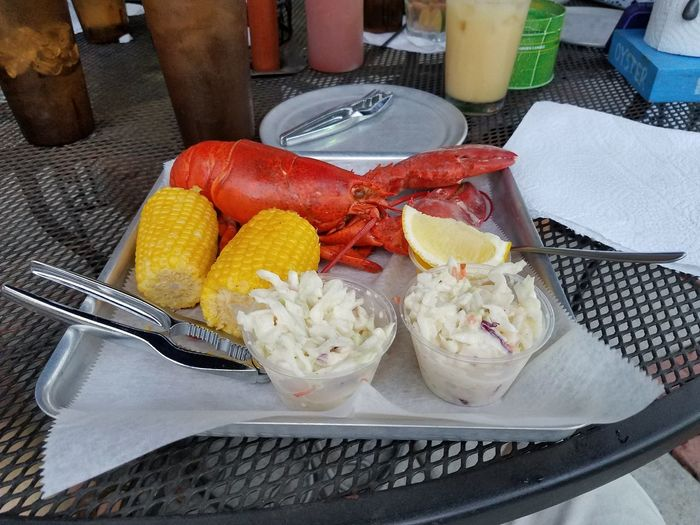 Lobster dinner in Summerville South Carolina Food And Drink Seafood Lobster Dinner Lobster Summerville Sc