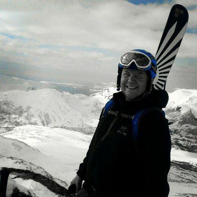 Topptur Telemarkskiing Ilovenorway Ilovenorway_m øreogromsdal droidedit sunnmøre visitnorway