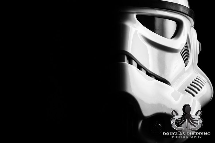365 days/365 portraits. TK-421 was off modeling instead of on duty. 321/365 Proud to be sponsored by Mad Viking Beard Co. EyeEmBestPics First Eyeem Photo The Week On EyeEm 365project2017 Eye4photography  EyeEm Gallery Photographylovers Monochrome_life Black And White Duerringphoto 365project Popular Photos Photographic Memory EyeEm Best Shots EyeEm Selects Close-up Balance And Composure People Headshot Fashion Model Studio Shot Portrait Fashion Exceptional Photographs Duerringesque
