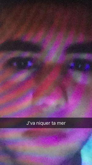 JVaNiquerTaMere First Eyeem Photo