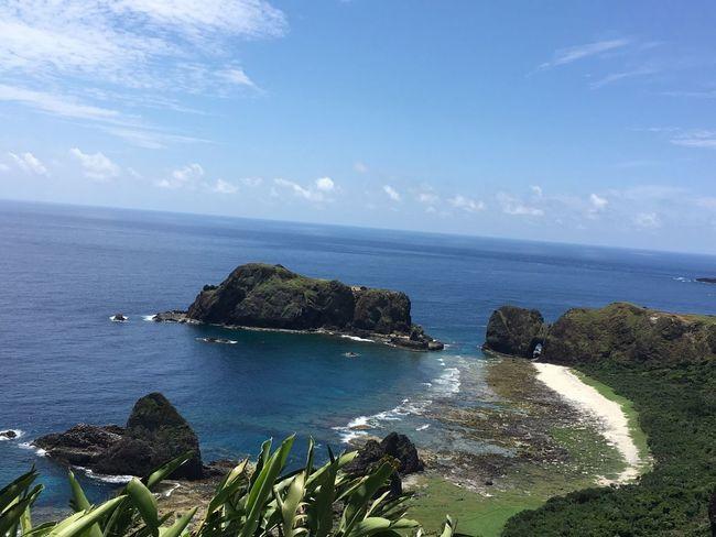 Greenisland Bluesky Pacific Ocean Islandlife Beach Coastline Thedog Sleeping Beauty Taiwan Taitung,taiwantropical, summer EyeEm Selects