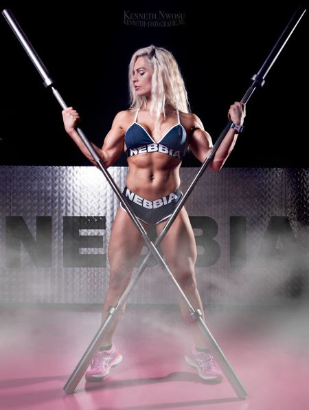 Fitness Fitnessmodel Today's Hot Look Motivation Bodybuilding Inspiration Fitness Beautiful Sixpack