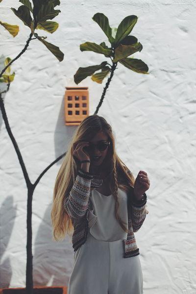 The Portraitist - 2016 EyeEm Awards Freshface  NewFace Wow😊 Moda Fashion Blog Femenina Portrait Blogger Beauty
