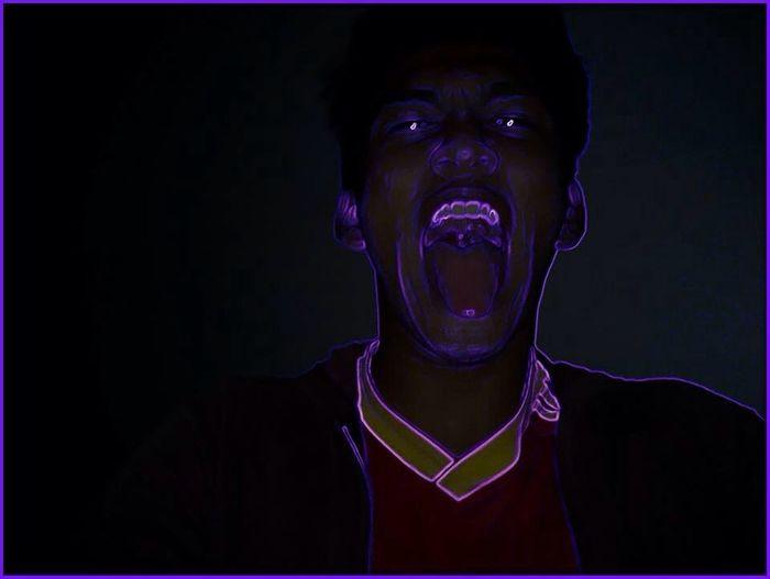 Dracula !!