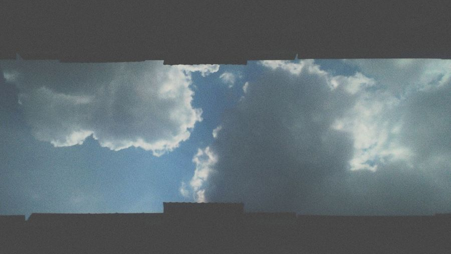 Clouds And Sky Sunny☀ Sunny Day Hello World Sunwaybtcaves