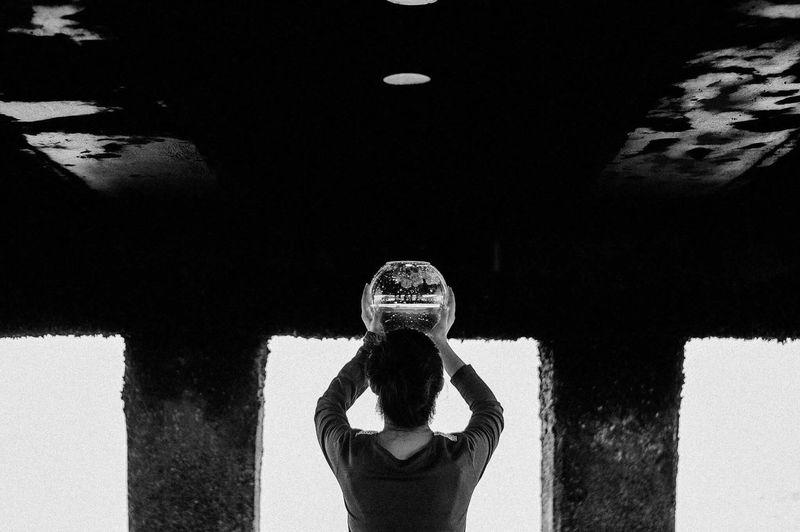 https://www.instagram.com/ynonsia Waiting Blackandwhite Girl Fine Art Photography Light And Shadow Asian Girl The Portraitist - 2016 EyeEm Awards EyeEm Best Shots Showcase July The Week Of Eyeem EyeEm Portrait Of A Woman (null)Portrait Black & White Black And White