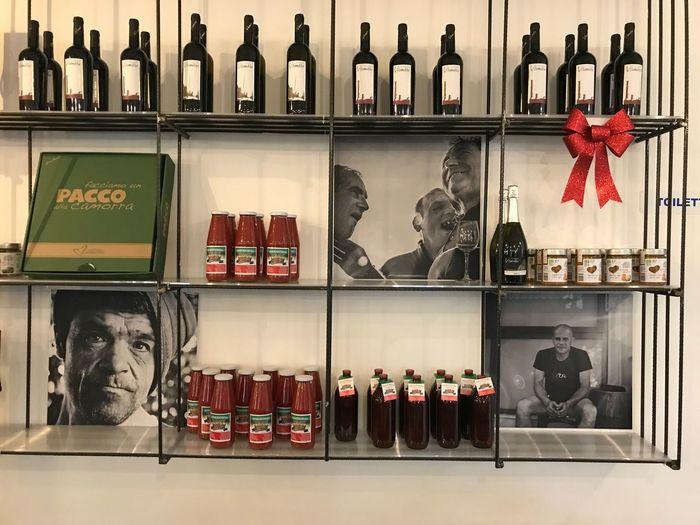 Nco Nuova Cucina Organizzata Variation Shelf No People Indoors  Choice Bookshelf Day