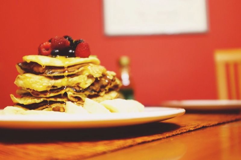Pancakes Shrove Tuesday Pancake Day