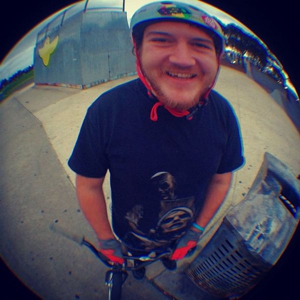 Johnny Fisheye Pz PoNZ Dprox
