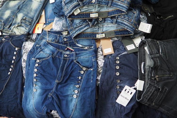 Abundance Blue Bulk Bulk Sale Casual Clothing Choice Clothing Clothing Shop Denim Fabric Fashion For Sale Jeans Jeans Textile Wholesale