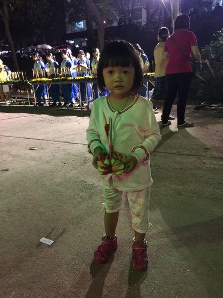 ลอยกระทง 3/11/2017 Loykratong Jaa Napichaya