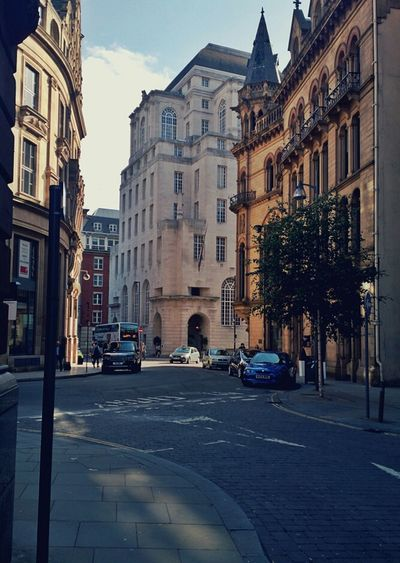 Manchester | UK Architecture Streetphotography AMPt_community EyeEm Best Shots - The Streets