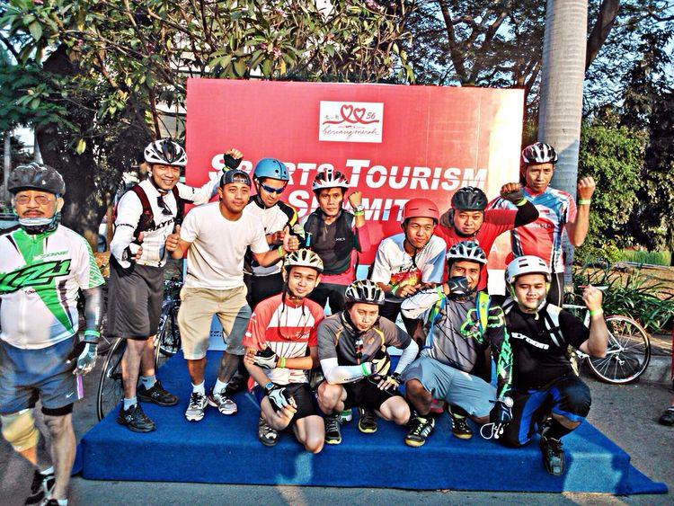 Bike sport summit indonesia MTB Razhar Visitindonesia Cfdjkt