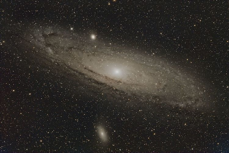 Night Astronomy