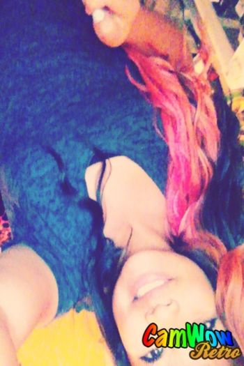 Love Me For Who Im Not For How I Look ( :