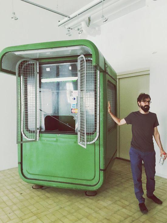Creative Environment Poligon Ljubljana Slovenia Crowdfunding Place To Be