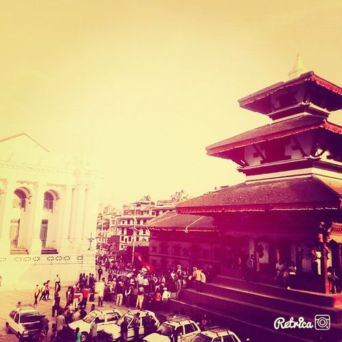 Love this place. Nepal Basantapur Love Snap Creativeart Beautiful Place Photooftheday