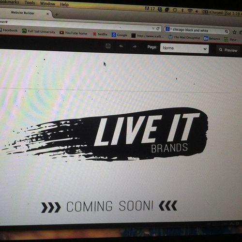 www.liveitbrands.com JustWaitOnIt
