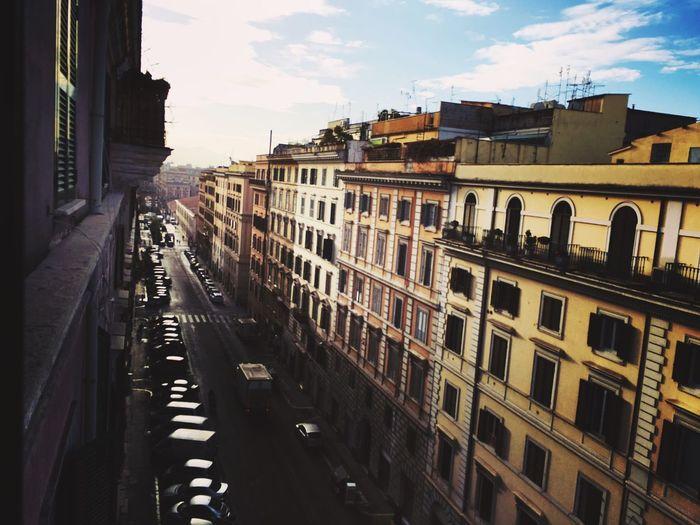 Roma Italy