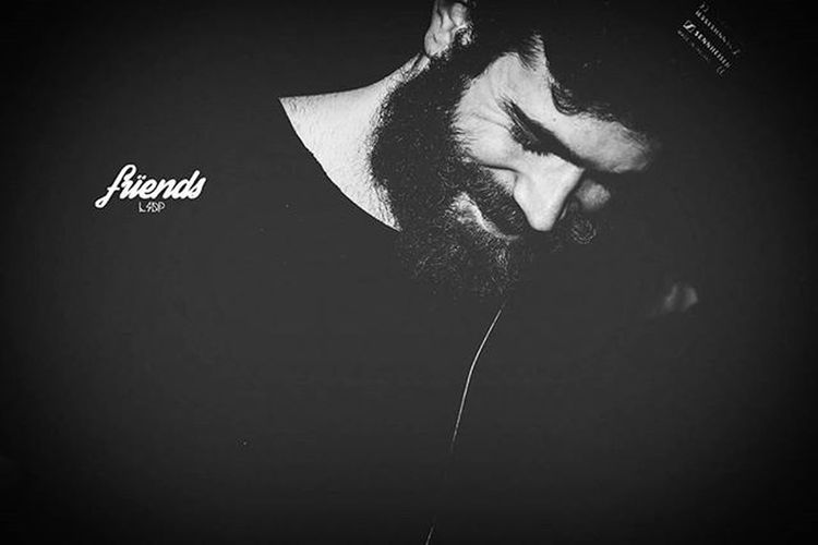19.02.16 Friends - Welcome to the next Step - Happy Birthday to Me +24 @ Strizzi Garden - Florence Pic by @lsdpcreative Friends Friday Fridaynight Club Strizzigarden Florence Tuscany Italy Music Musicistheanswer Techno Technomusic  Partymusic Underground HASHTAG Beardman Musicislove Technoispassion Passion Dj ItalianDJ Pioneer Moustache Beard Pictureoftheday picoftheday bestday bestnight