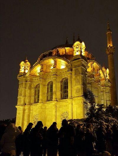 Fotografturkiye WanDerFull Eyem Gallery Eyemphotography Eyem Türkiye Istanbul City Ortaköycamii Ortaköy Mosque Like Beautiful Türkiye Fotografia Sony Xperia Istanbul Turkey