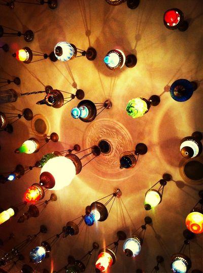 Starlight at The Kybele Hotel Starlight