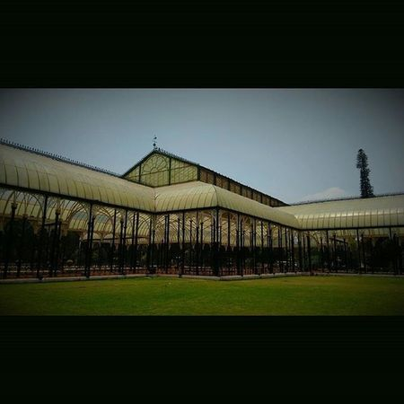 Lal bagh ,Bangalore Myblr _oye Instagood Instsquare Indiaclicks Igkarnataka Nammakarnataka Nammabengaluru