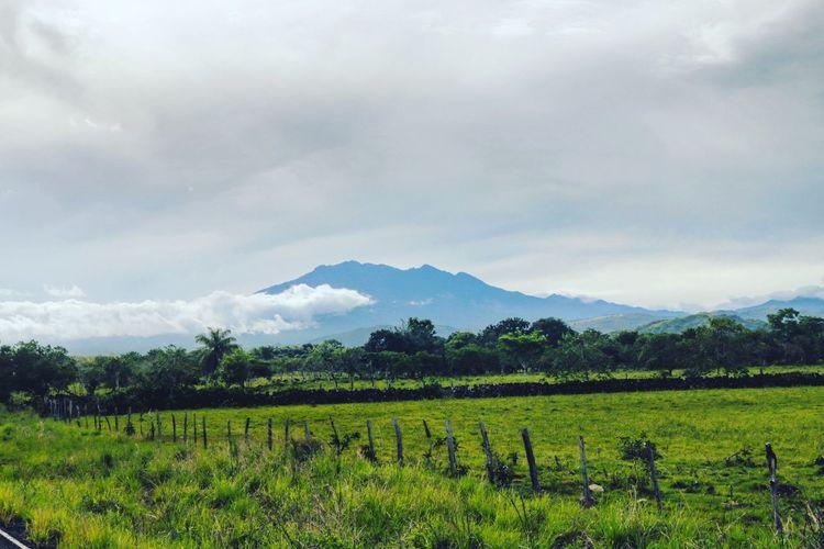 VolcanBaru Traveliandopanama Panamá Atp Turismo Visitpanama