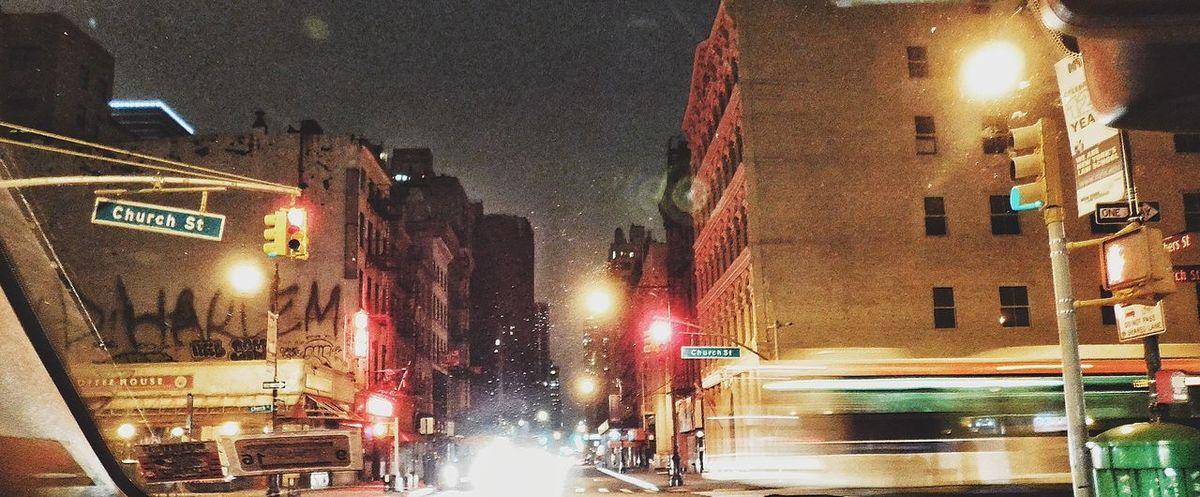 Movement City Life New York City Nikon EyeEm Best Shots
