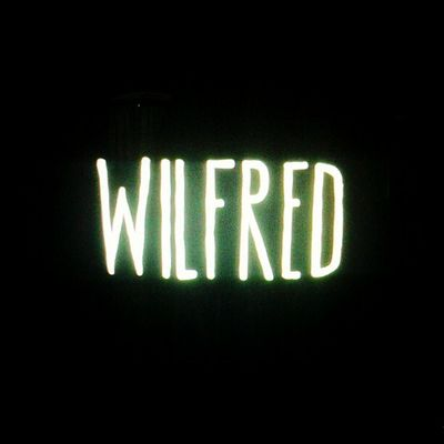 my thursday afternoon. Wilfred Tv Sleepy