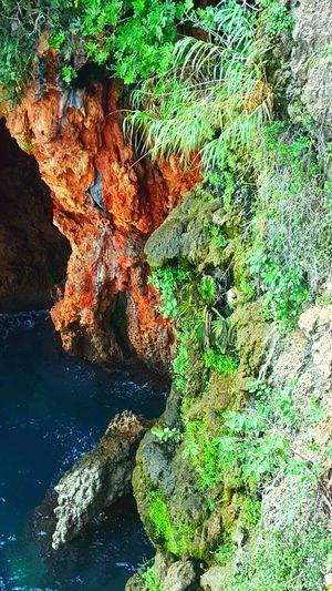 Cave Antalya Falez