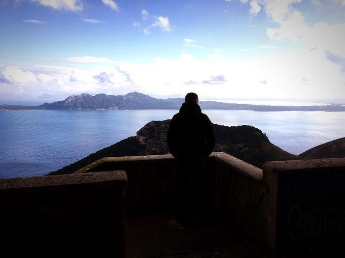 View. Horizon