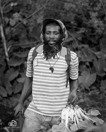 Rastafari Blackandwhitephotography Noir Monochrome Blackandwhite Andyjohnsonphotography Ilivewhereyouvacation Islandlivity PureGrenada Ig_caribbean People Natgeo Nikon Photography IGDaily Bushments Ig_grenada Farmer Grenada