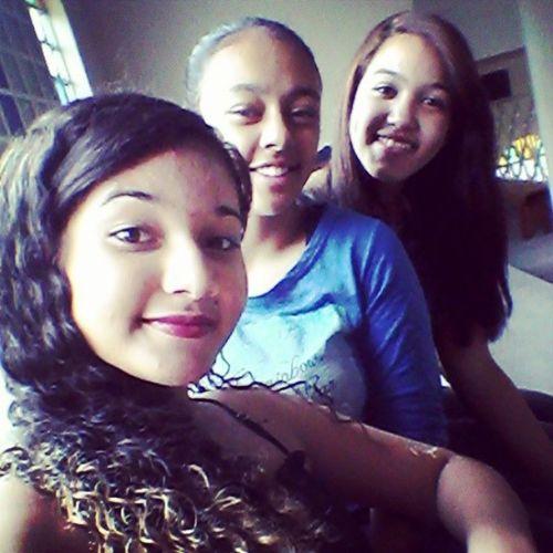 Igreja com elas ♥ Amodms Lindas Minhas Totosas umafotoumsorriso tags TagsForLike sorriasaopaulo momentsinthesun