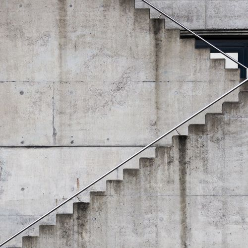 Architecture Building Exterior Built Structure Close-up Curve Day Hand Rail No People Outdoors Railing S127ha88 Staircase Stairs Steps Steps And Staircases Colour Your Horizn