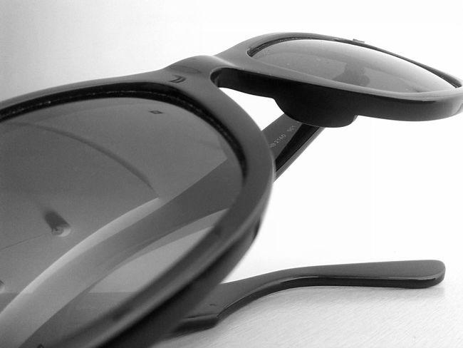 Sunglasses. Blackandwhite Minimalism Minimalism_bw
