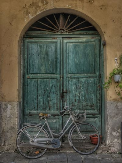 Lucca Italy Italy 🇮🇹 Toscana Landscape Door Closed Old Old-fashioned No People Day Ancient Window Outdoors Built Structure Architecture The Week On EyeEm Done That. Adults Only Been There. Lifestyles Architecture Travel Destinations