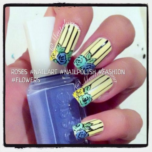 Nailart  Nails Fashion Nail Fashion