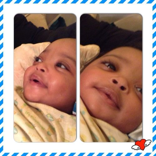 My Baby Kuzzo