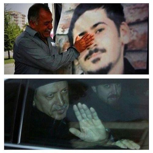 iki baba, iki oğul... bakın hak, hukuk diyenler Türkiye'de adaleti ne hale getirdiler... Ikibabaikioğul Aliismailkorkmaz Direnadalet Hırsızvar hırsız katil receptayyiperdoğan bilalerdoğan