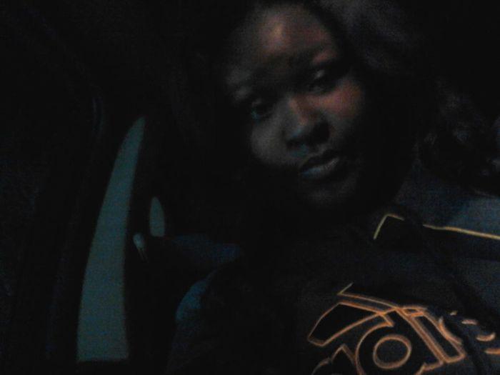 Chillin In Da Car