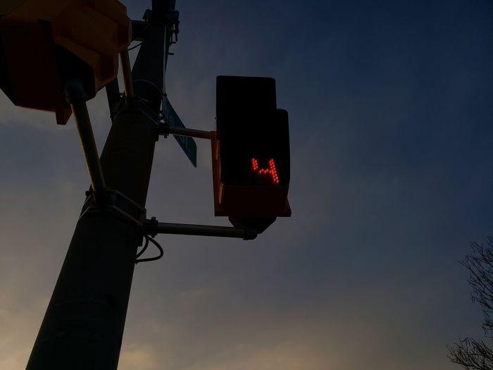 Stoplight Road