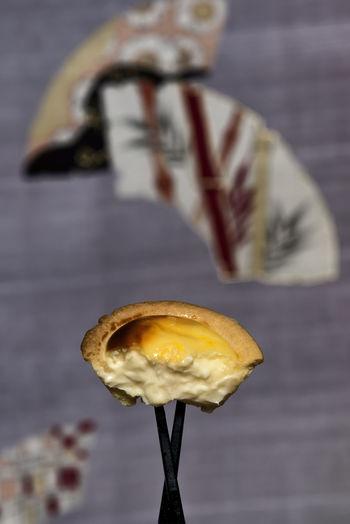 Hokkaido Baked
