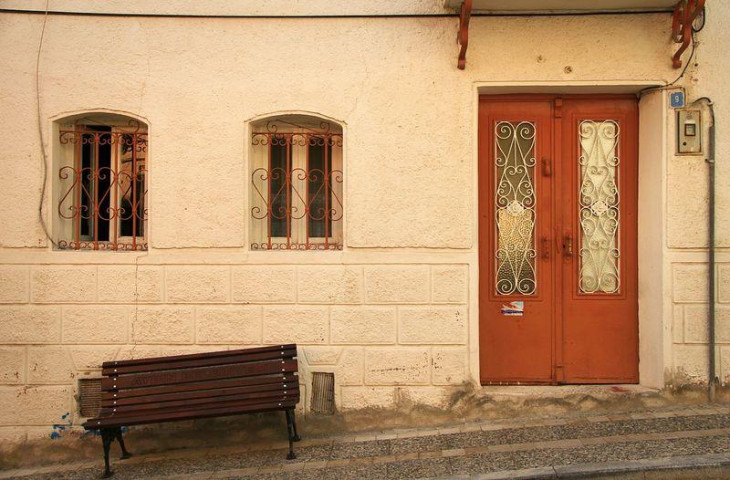 EyeEmBestPics Streetphotography Urbangeometry Cityscapes Oldhouse Ontheroad Hello World Taking Photos Doorsandwindows Windows