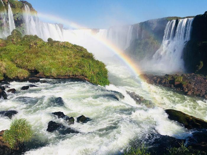 Water Scenics -